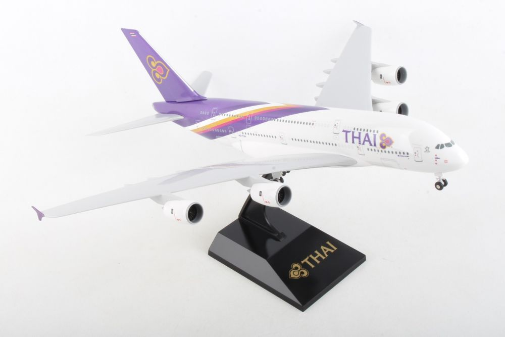 Thai A380-800  New Livery (1:200)