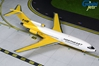 Northeast B727-100 N1632 Yellowbird livery (1:200) by GeminiJets 200 Diecast Airliners