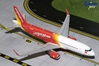 Vietjet A320-200 with Sharklets VN-A671 (1:200), GeminiJets 200 Diecast Airliners, Item Number G2VJC711