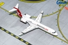 Qantaslink Fokker F100 New Livery VH-NHP (1:400) by GeminiJets 400 Diecast Airliners Model number GJQFA1696