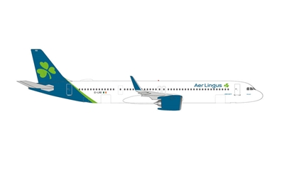 Aer Lingus A321Neo (1:500)
