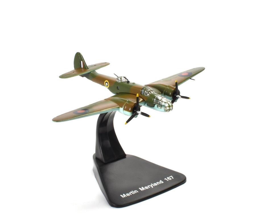 Martin 167 Maryland, Royal Air Force (1:144)