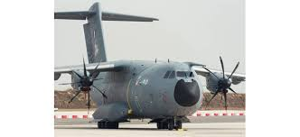 "French Air Force Airbus A400M Atlas ""Touraine"", Base A?rienne 123 (1:200)"