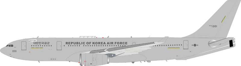 South Korea Air Force Airbus A330-243MRTT 18-001 (1:200)