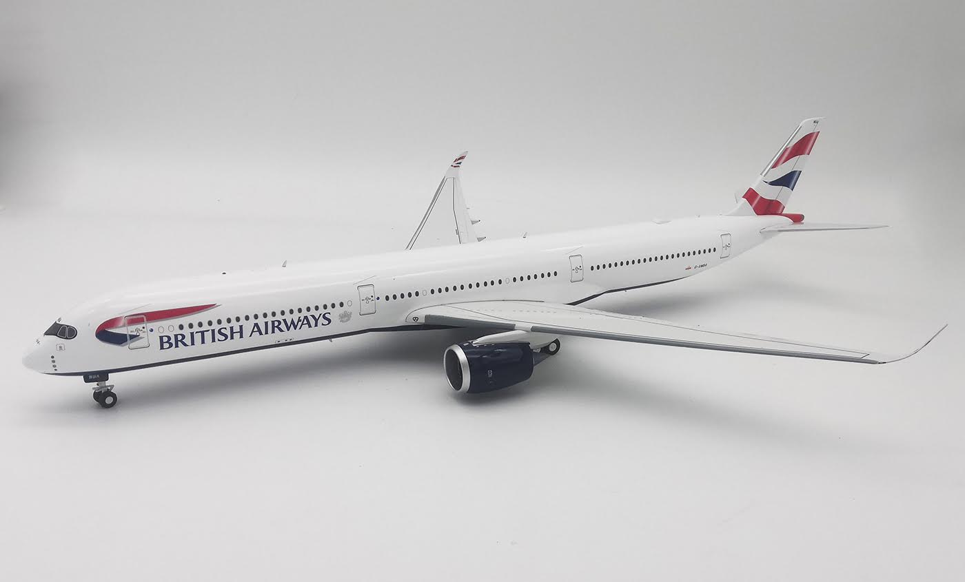 British Airways A350-1000 G-XWBA (1:200)