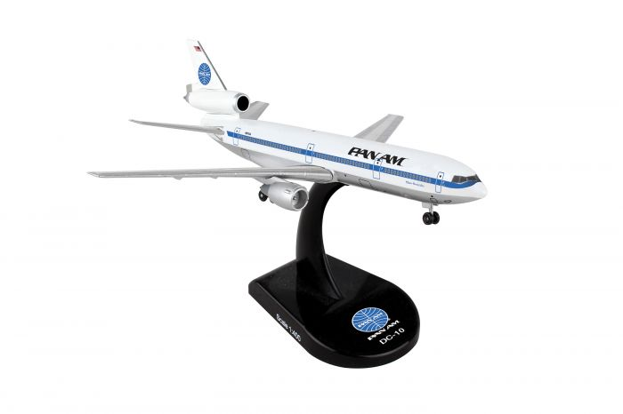 Pan Am DC-10 (1:400)