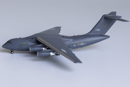 PLA Air Force Xian Y-20 11158 Airshow China 2021; low-vis livery (1:400)
