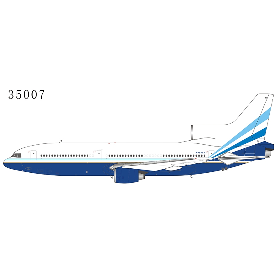 Las Vegas Sands Corporation L-1011-500 N388LS (1:400)