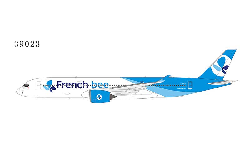 Frenchbee A350-900 F-HREV (1:400)