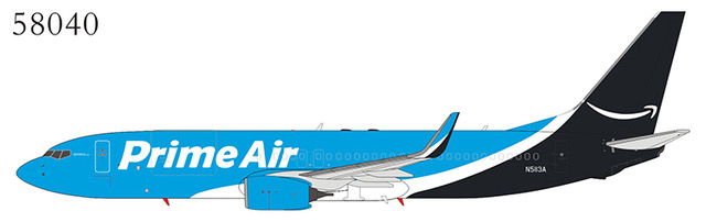 Prime Air 737-800BCF Winglets N5113A (1:400)