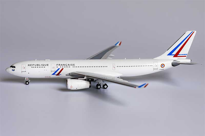 French Air Force A330-200 F-UJCS (1:400)