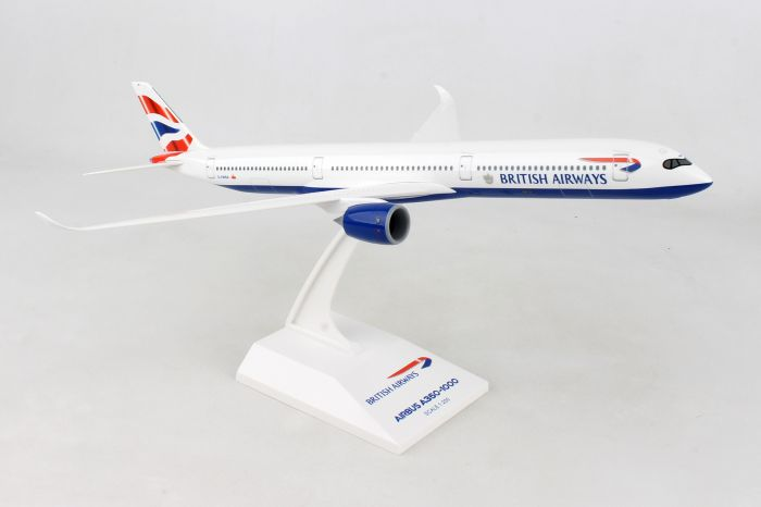 British Airways A350-1000 (1:200)