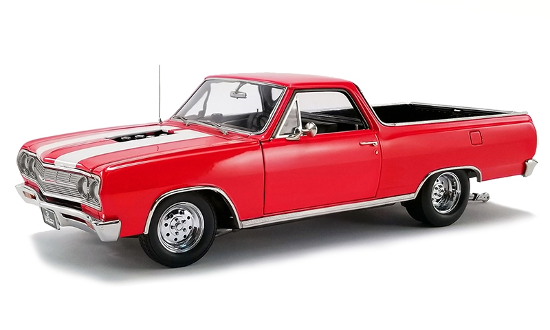 1956 Drag Outlaws El Camino Limited Edition (1:18)