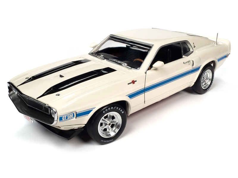 1970 Shelby GT-500 (1:18)