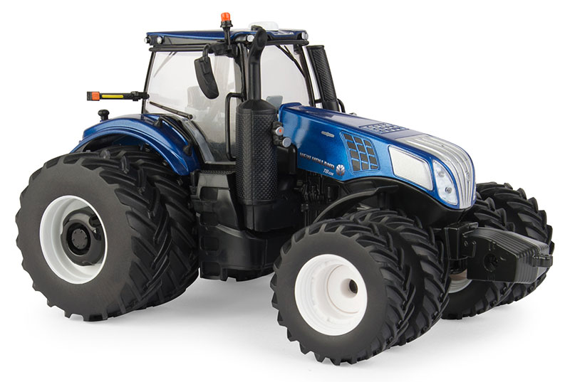 New Holland T8.435 Blue Power Tractor (1:32)