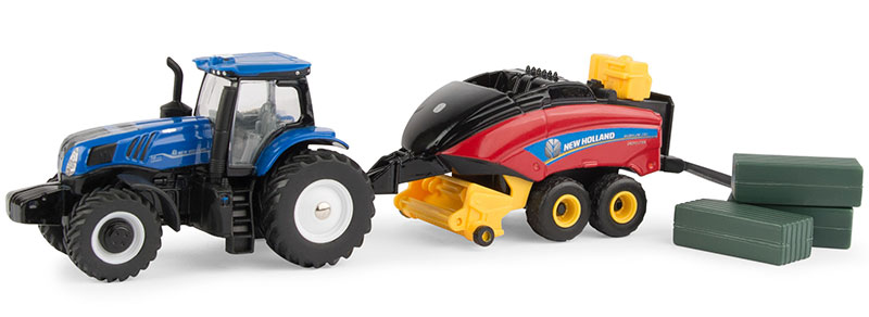New Holland T8.380 (1:16)