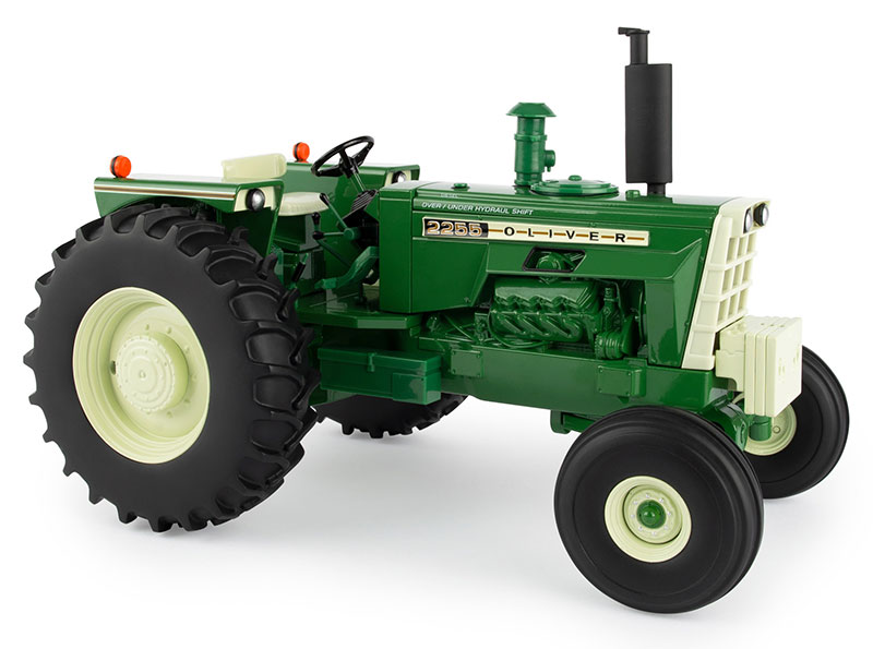 Oliver 2255 Tractor - Prestige Collection (1:16)