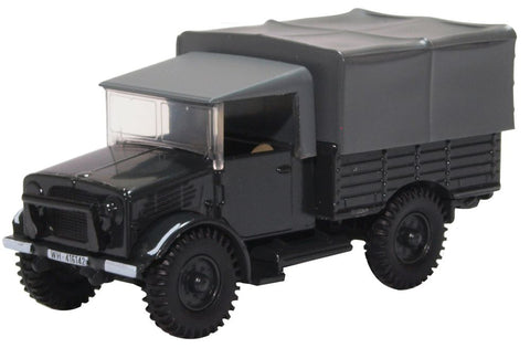 Bedford MWD, Luftwaffe (Captured), World War II (1:76 OO Scale)