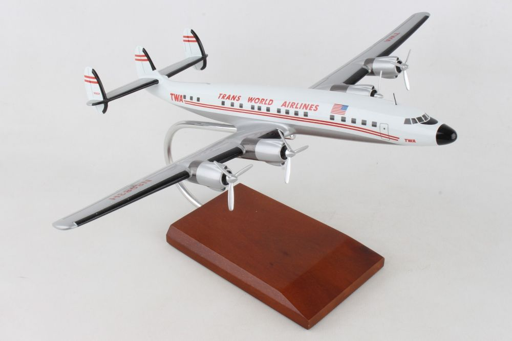 TWA L-1649 Super Constellation (1:72)