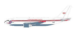 Royal Canadian Air Force A310-300 (1:200)
