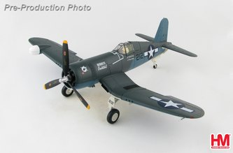 F4U-1A Corsair VMF(N)-532, USMC, Saipan, April 1944 (1:48)