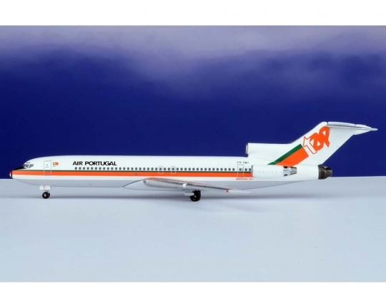 TAP Air Portugal B 727-200 CS-TBY (1:400)